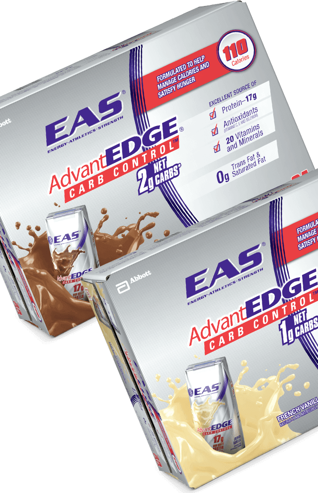 EAS package design